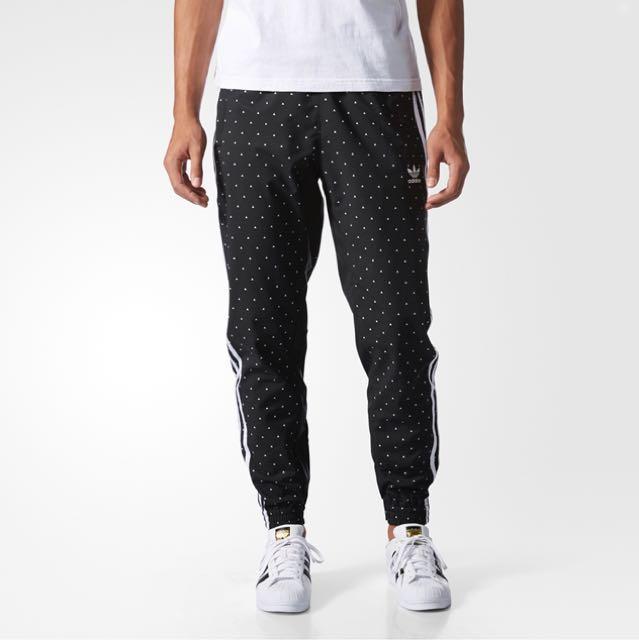 AUTHENTIC Adidas Originals Pharrell Williams HU Carrot Pants