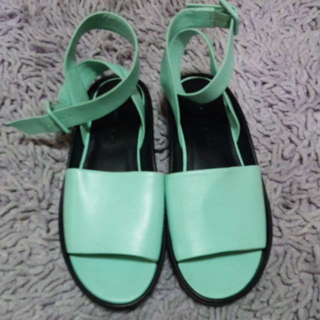 Authentic Charles & Kieth Sandals