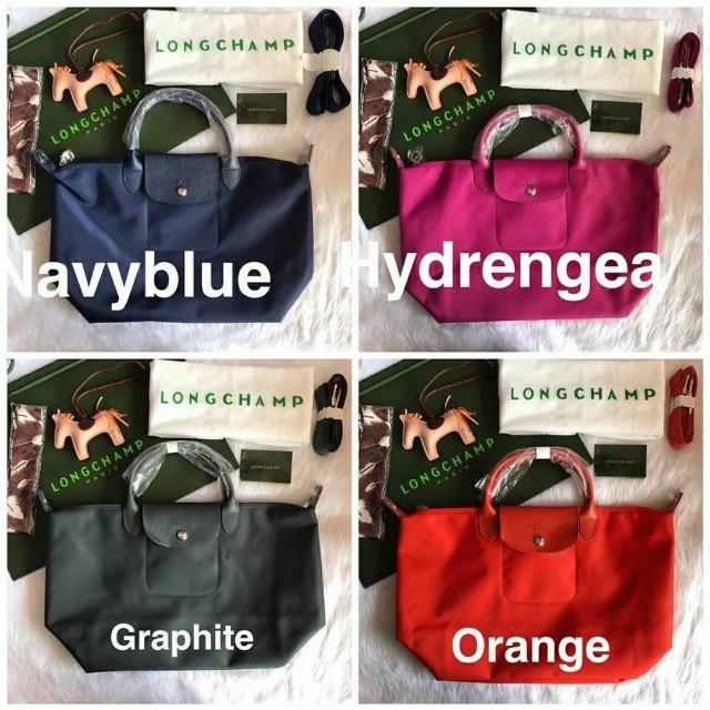 💯Authentic Longchamp Neo