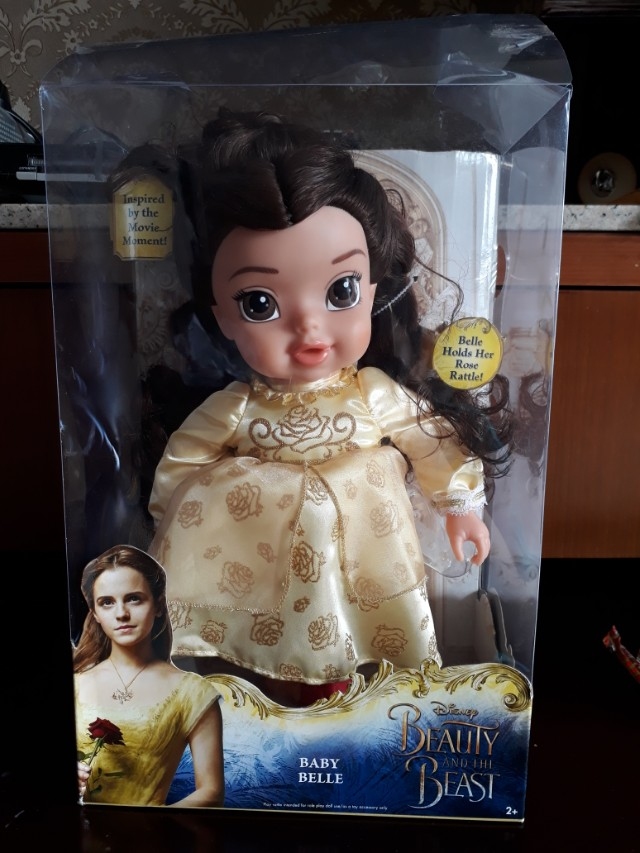 BABY BELLE DOLL