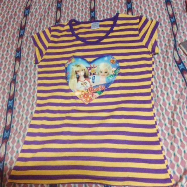 BARBIE Shirt