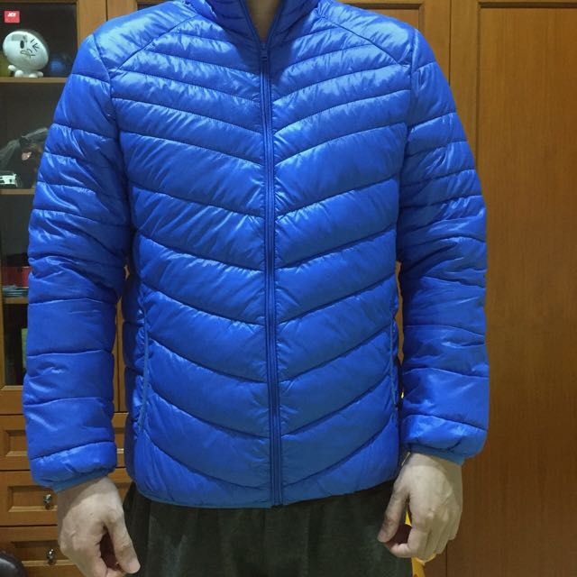 BARU Baleno winter jacket quilted