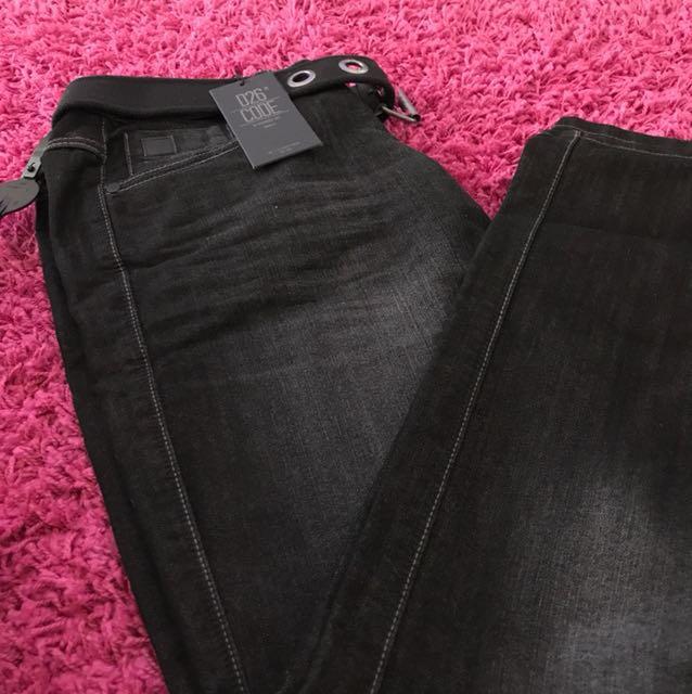 (BRAND NEW) Black Pants from PRIMARK