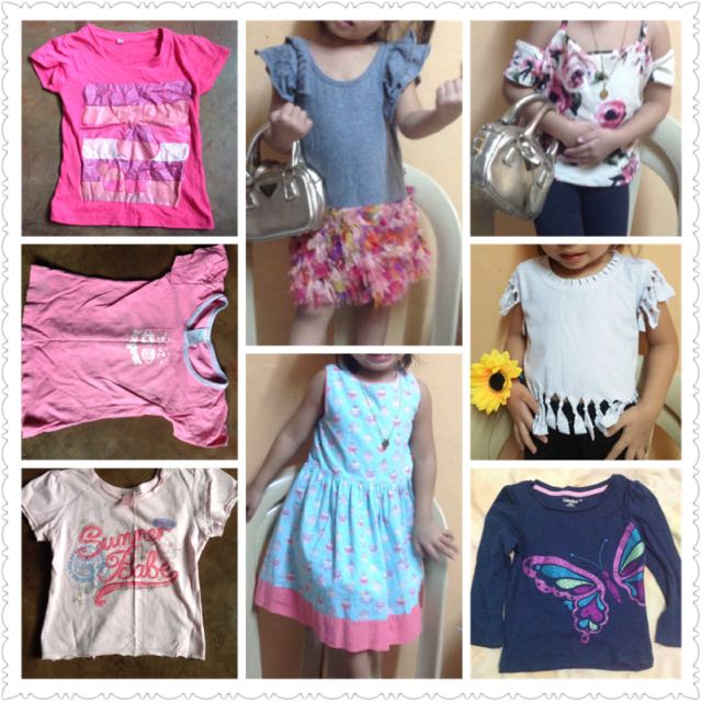 Bundle 1-3yo