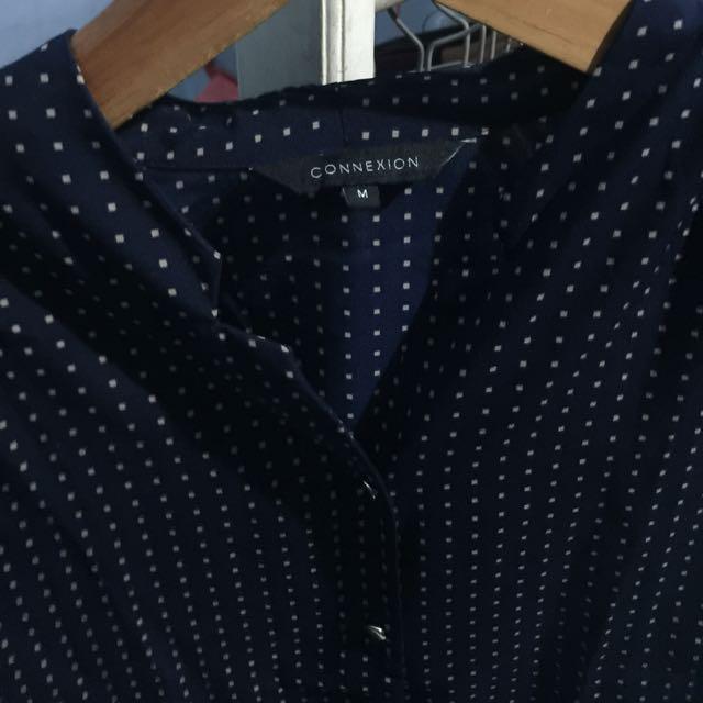 Connexion uk m , blouse