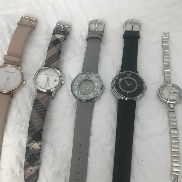 Designer watches for sale!!!