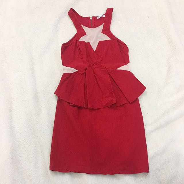 Dolly Girl Dress