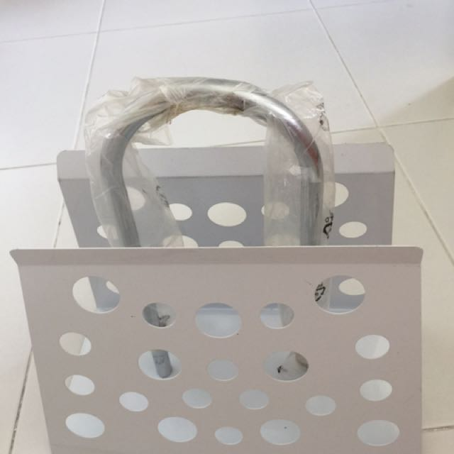 Elegant Magazine Holder getbeautyyourway's items for sale on Carousell 33