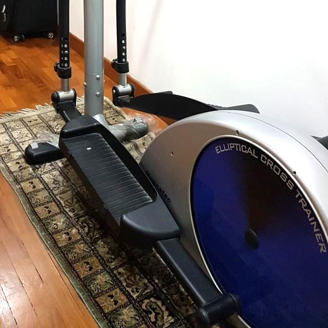 Elliptical / Cross Trainer