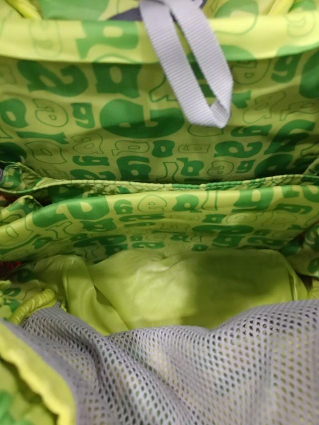 Ergobag School bag