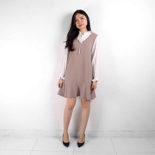 Feira Dress
