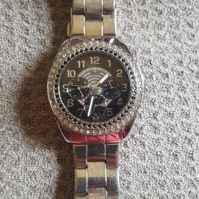 Genuine Guess Ladies Watch