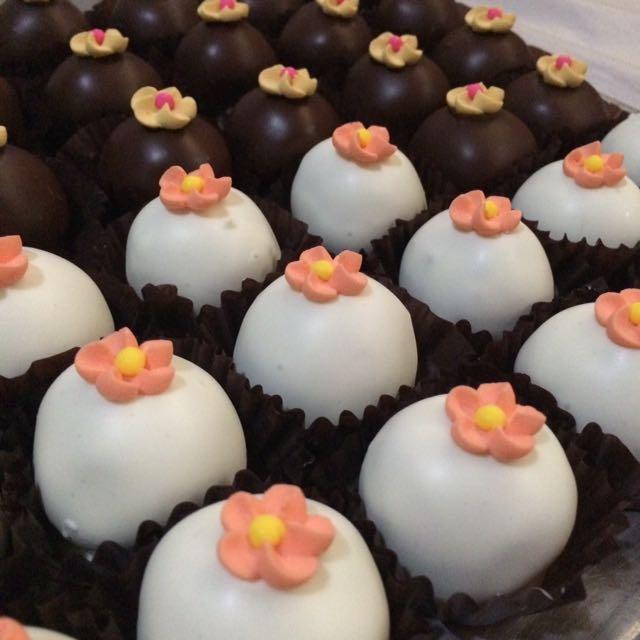 Give aways (Bonbons)