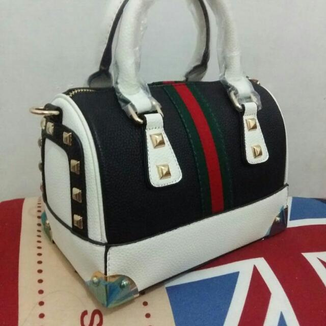 Gucci Bowling REAL PICT