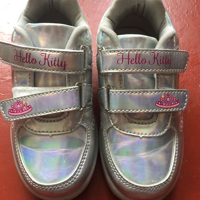 Hello kitty Rubber Shoes
