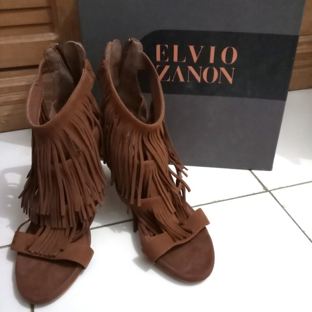 SALE High hells rumbai Elvio zanon