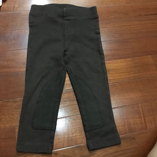 H&M leggings - thick size 1.5-2
