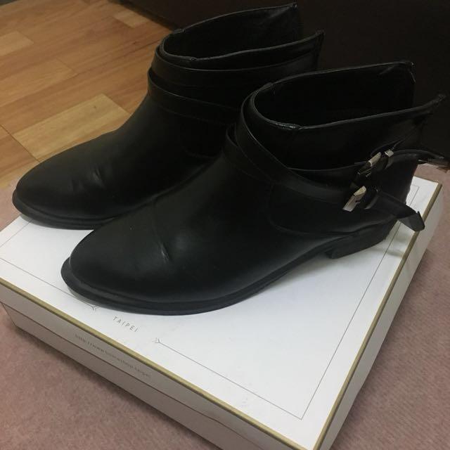 HomeShop短靴 40碼