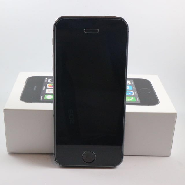 iPhone5S Space Gray 16GB