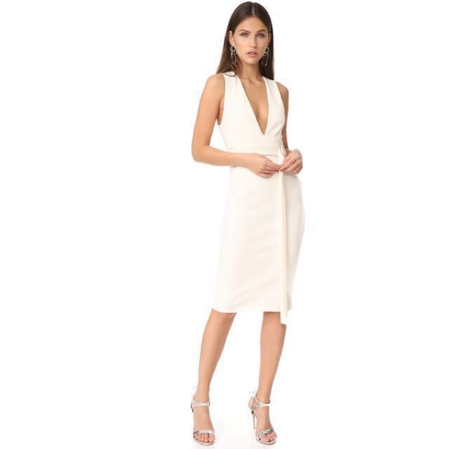 Ivory Bec and Bridge Dress- BRAND NEW