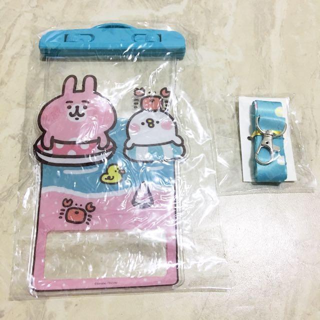 Kanahei's 卡娜赫拉手機防水袋 6.2吋 防水袋