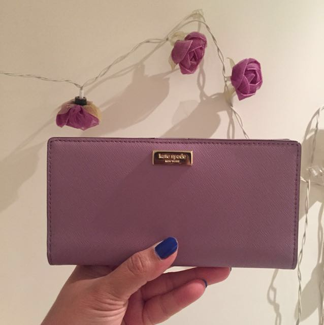 Kate Spade Wallet - Stacy