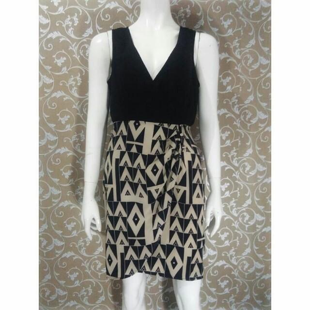 KIMONO STYLE OUTERWEAR DRESS