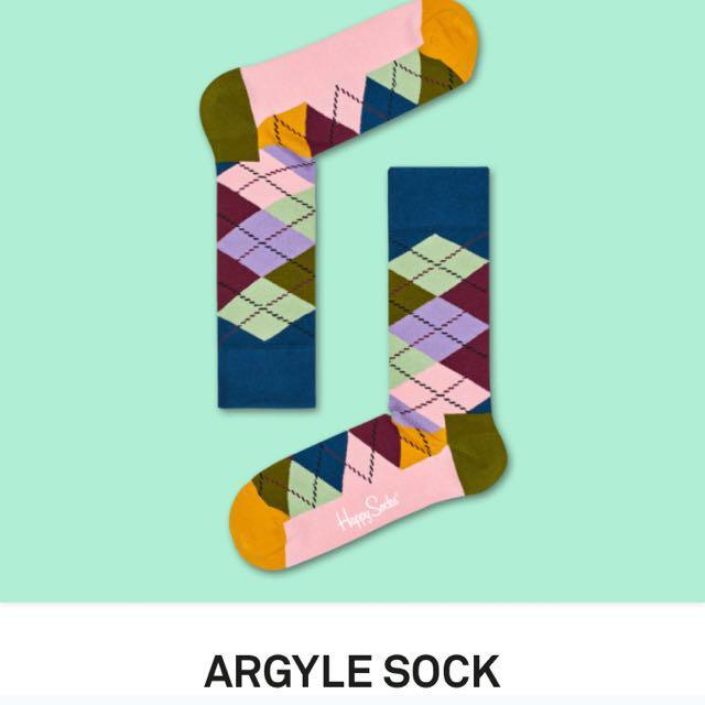 Kingsman Socks