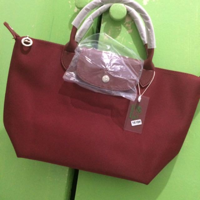 Long Champ Bag (Buy 1 take 1)