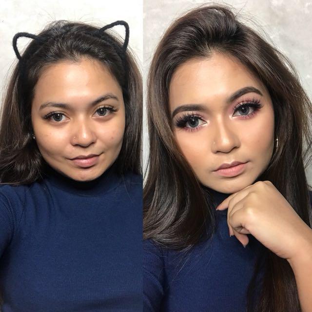 Makeup Service Selangor/KL/Kedah