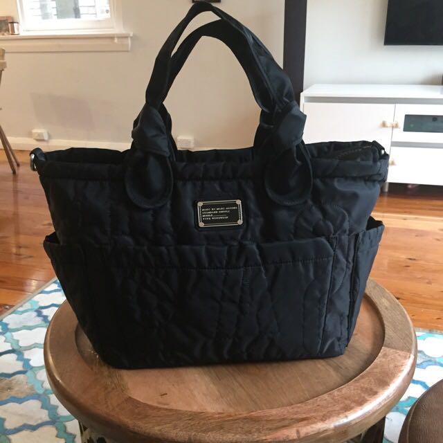 Marc Jacobs Eliza Diaper bag...with receipt