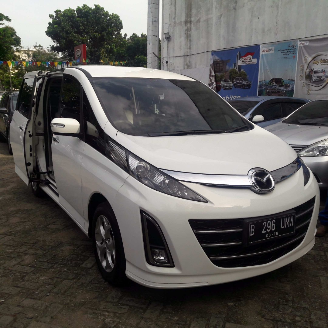 Mazda Biante 20 AT 2012 WEEKENDDISCOUNT Cars For Sale On Carousell