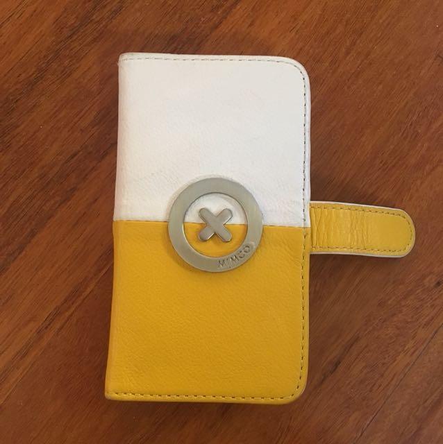 Mimco phone case