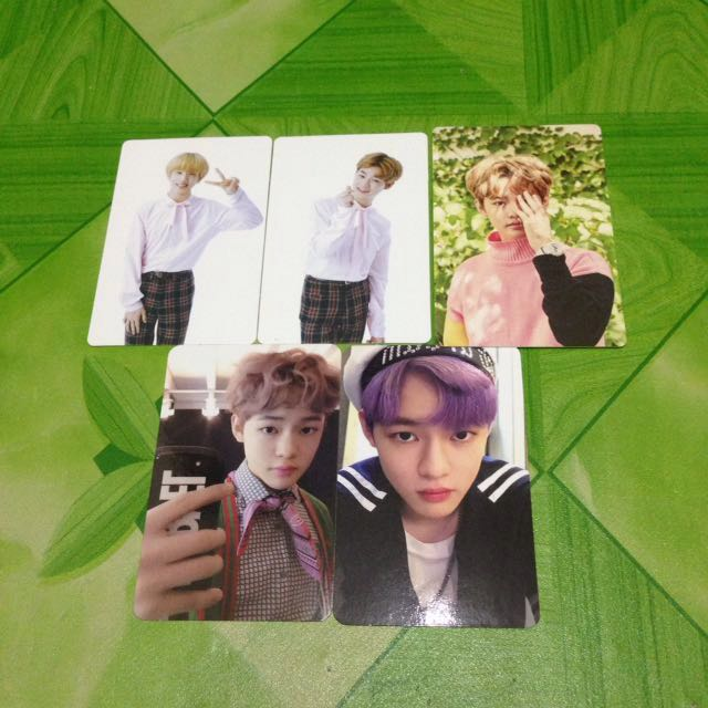 NCT DREAM OFFICIAL PC