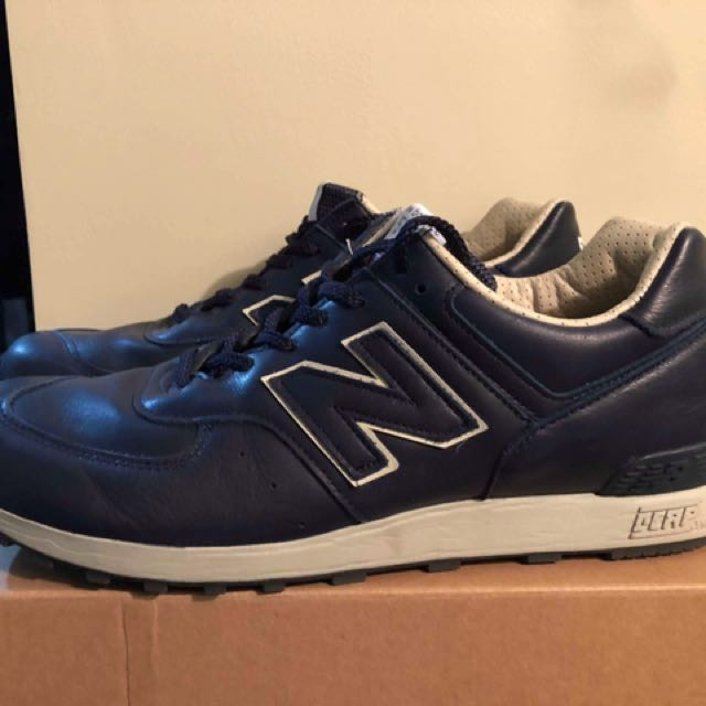 half off 00a57 44e98 New Balance 576 Classics Traditionnels Made in England