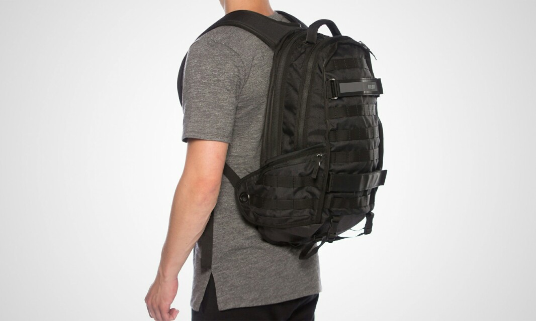 2419767ae7c NIKE SB RPM BACKPACK, Men's Fashion, Bags & Wallets on Carousell