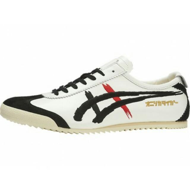 sneakers for cheap d4650 f3fa4 Onitsuka Tiger Mexico 66 DX