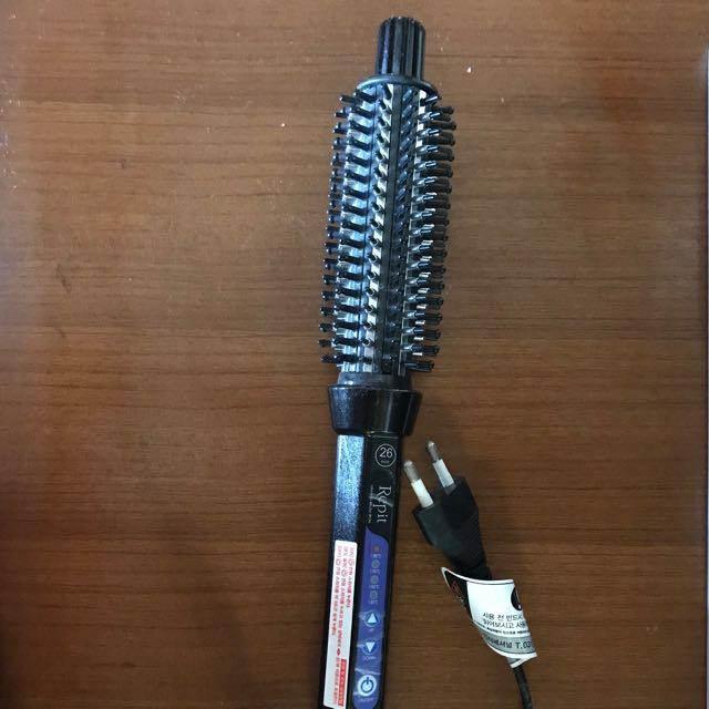 Original Repit Brush Iron 26 mm (Preloved)