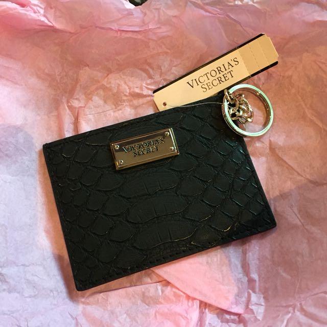 Original Victoria's Secret Cardholder