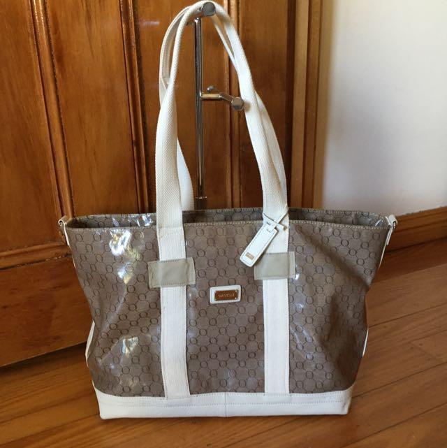 Oroton Aruba Large Bag