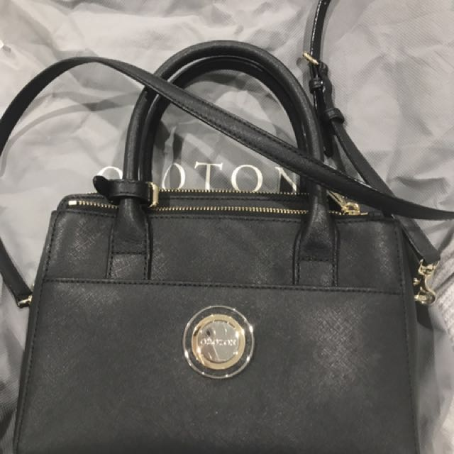 Oroton Mini Bag