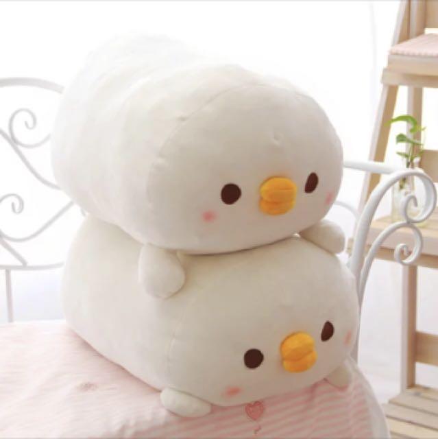 卡納赫拉好朋友p助抱枕