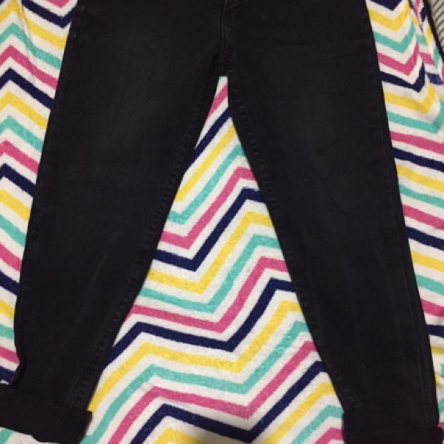 Penshoppe Moms Jeans