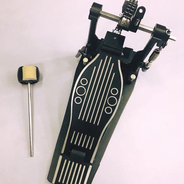 Premiere Single Pedal