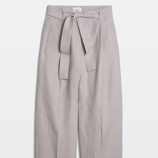 PRICE DROP Wilfred Cauchy Pant