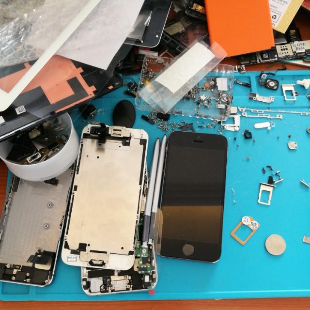 Repair phone murah