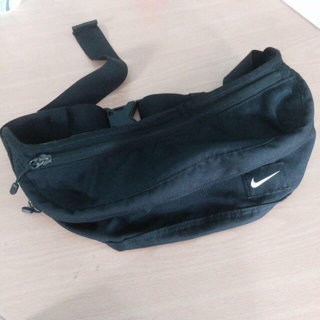 Repriced Nike belt bag