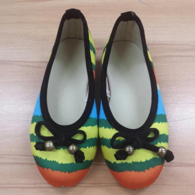RUSH SALE!!! Girls Dollshoes