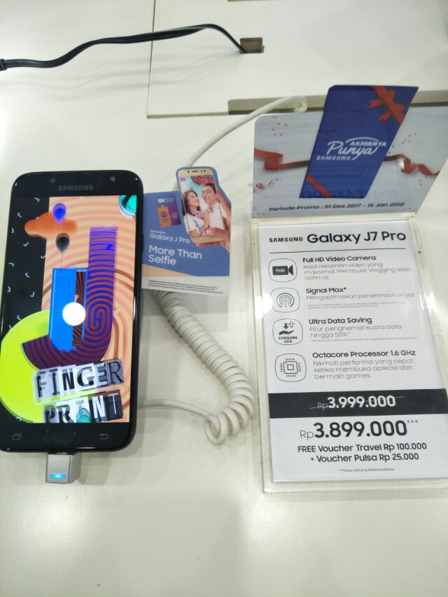 Samsung J7 Pro Serba Serbi Di Carousell