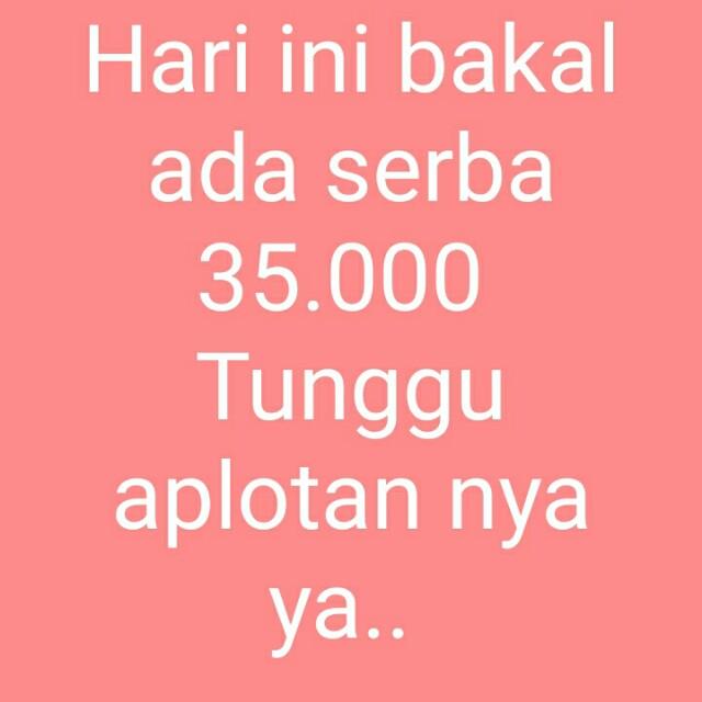 Serba 35.000